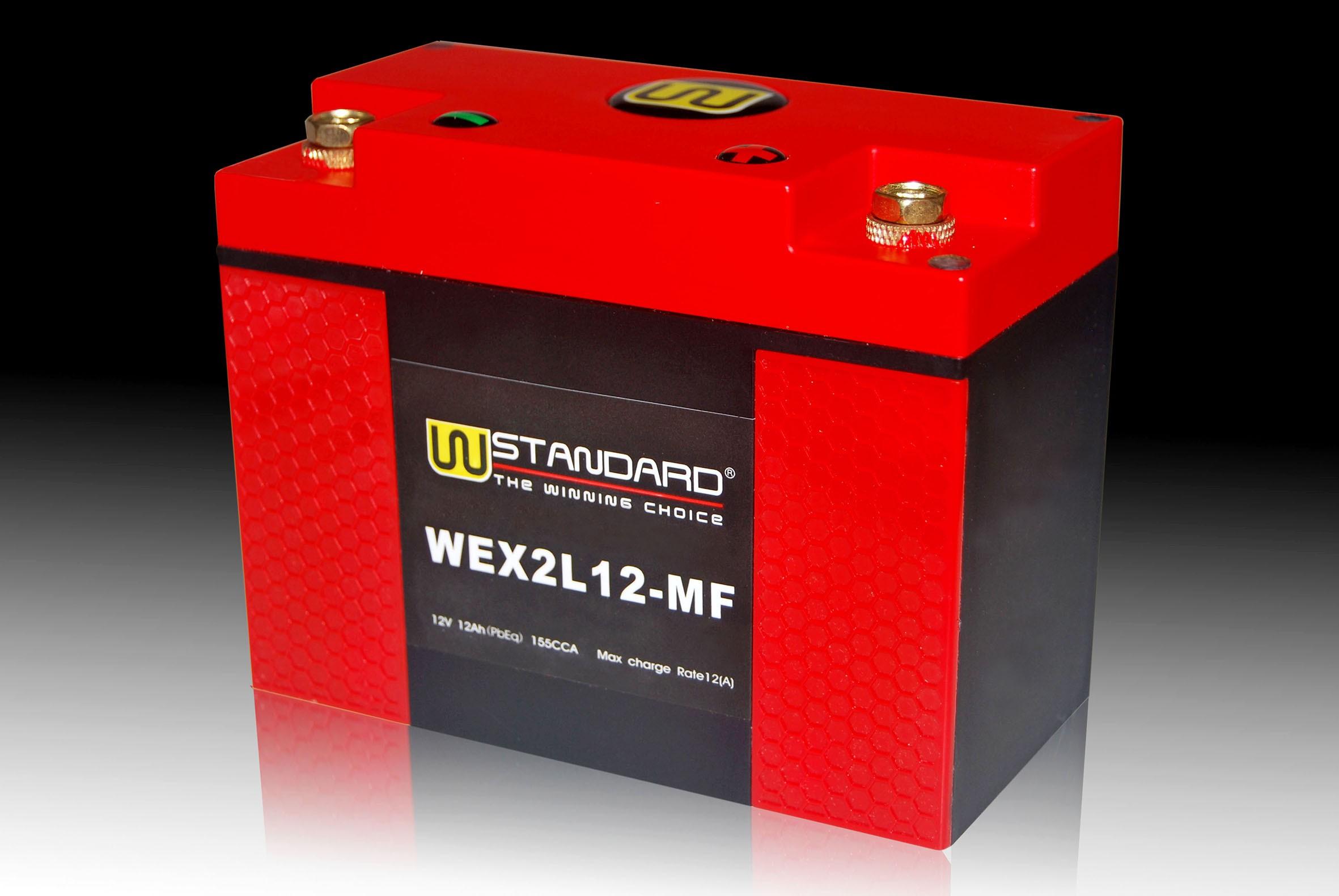 WEX2L12-MF