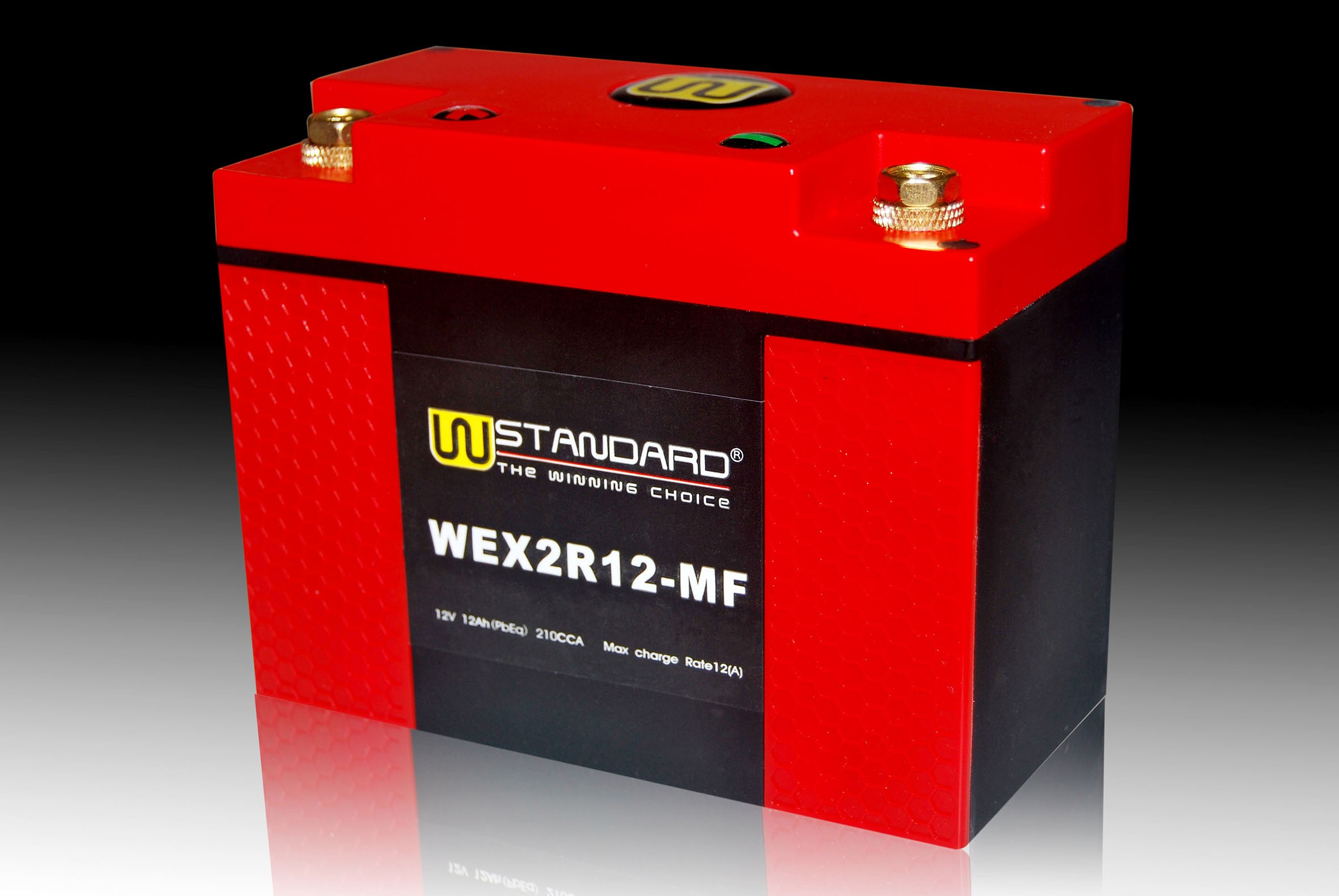 WEX2R12-MF