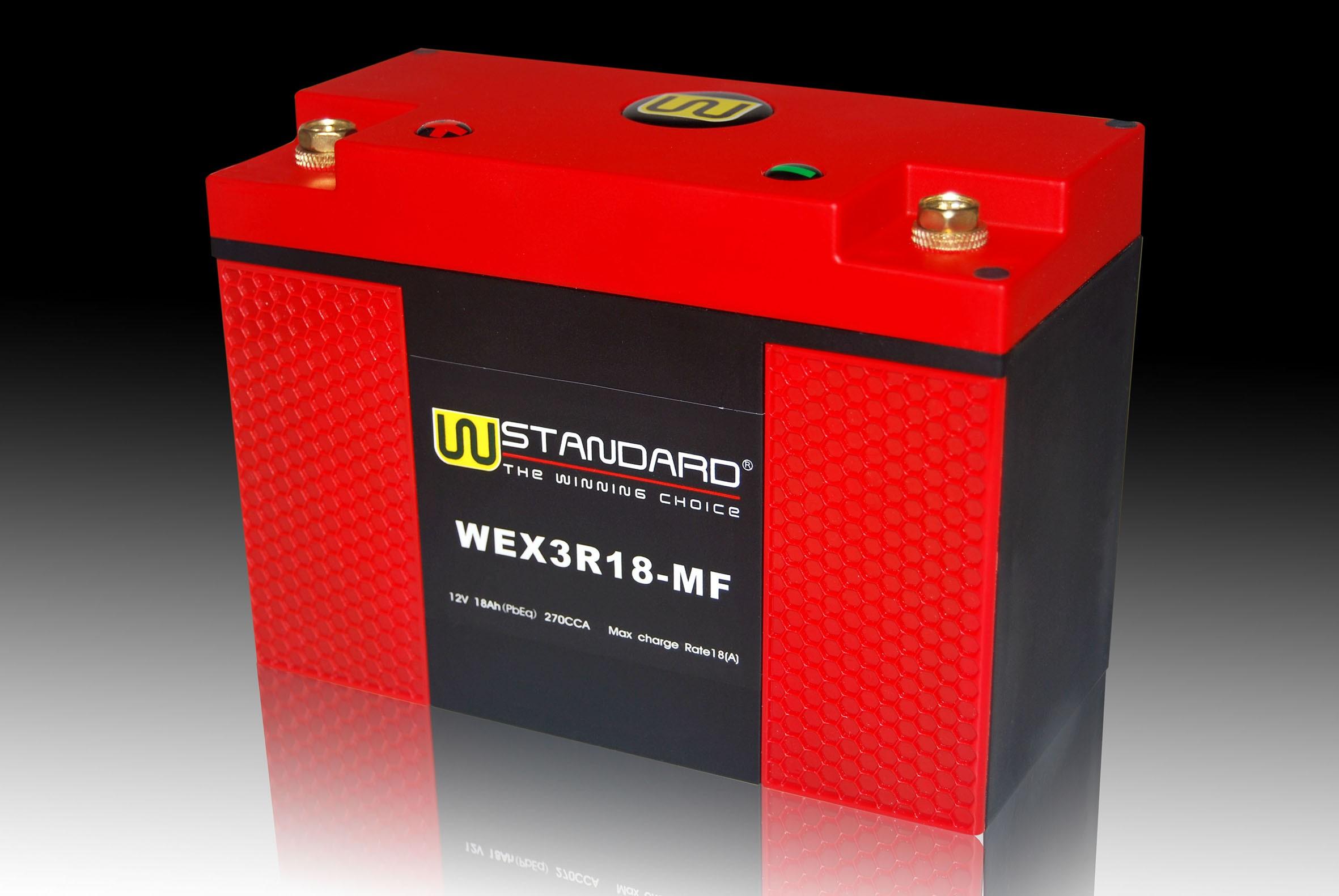 WEX3R18-MF